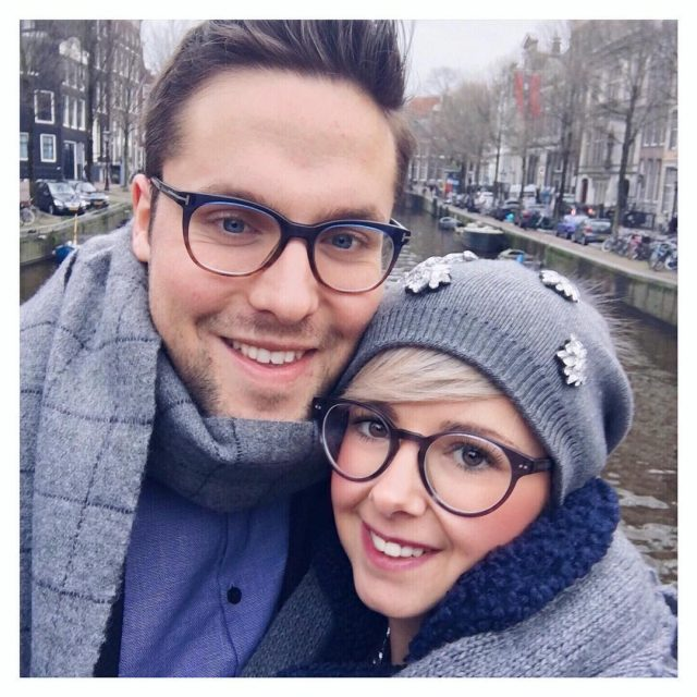 YOU amp ME Loveyou  lovehim happyus amsterdam amsterdamsegrachten couplehellip
