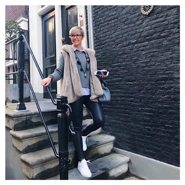 WEEKEND Hello weekend youre so welcome!  outfit ootd amsterdamhellip